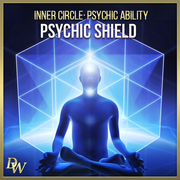 Psychic Shield | Psychic Ability Bundle