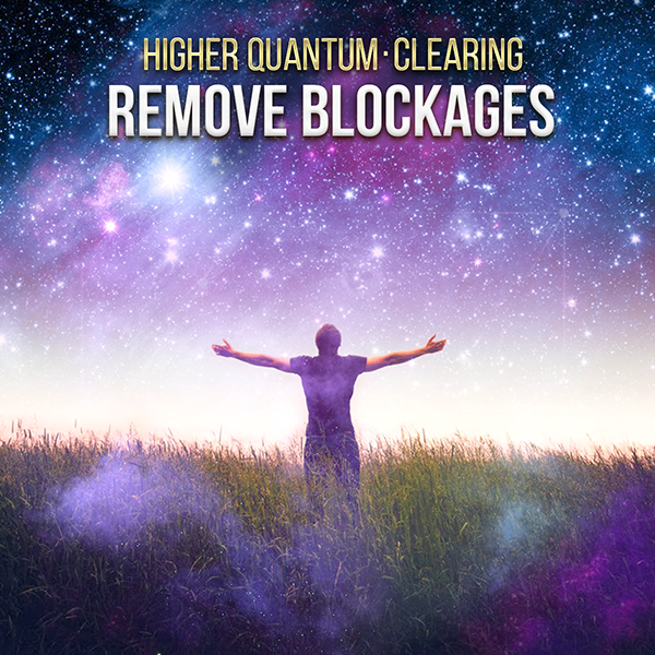 Remove Blockages | Higher Quantum Frequencies