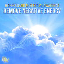 Load image into Gallery viewer, Remove Negative Energy | Higher Quantum Frequency | Spiritual Awakening Bundle