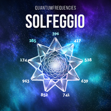 Load image into Gallery viewer, Total Transformation Solfeggio Frequency Bundle
