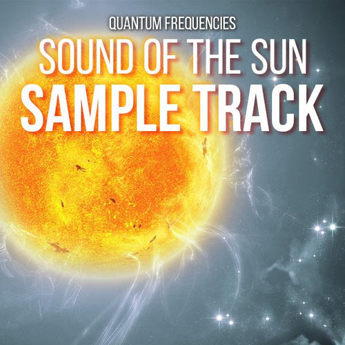FREE Sound of the Sun Sample Track