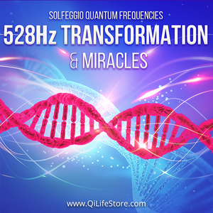 Transformation and Miracles (DNA Repair)
