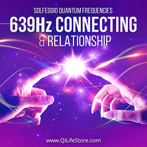 Connecting and Relationships