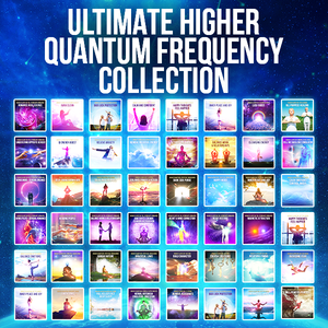 Ultimate Higher Quantum Frequencies Collection