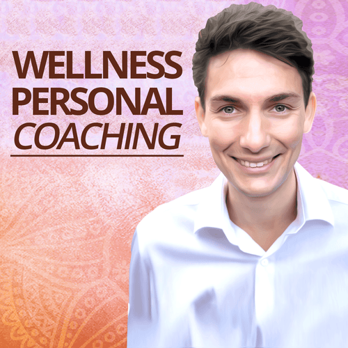 Holistic Health and Wellness Personal Coaching with Boris