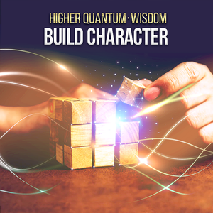 Wisdom - Build Character