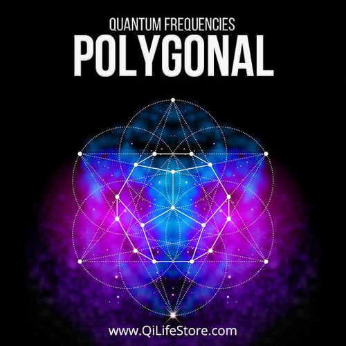 Polygonal Frequencies