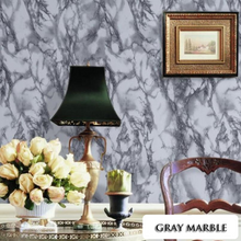 Load image into Gallery viewer, Marble Removable Wallpaper