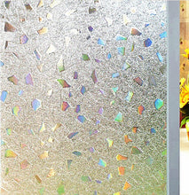 Load image into Gallery viewer, Confetti Privacy Window Film