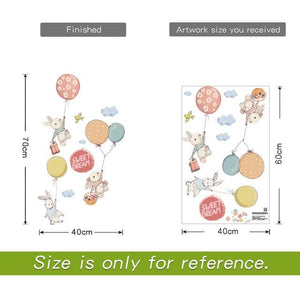 bunnies-with-balloons-children-decal-sizing