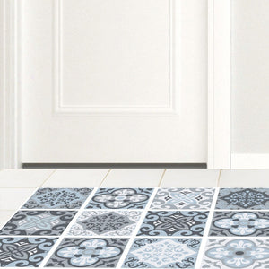 Mediterranean Self Adhesive Floor Stickers