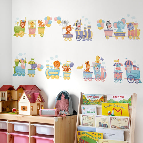 animal-train-children-decal-on-wall