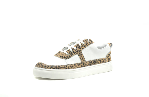 Madrid Leopard Mini