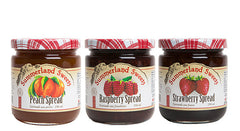 Fruit Spreads
