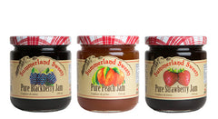 Gourmet Jams and Liqueur Jams