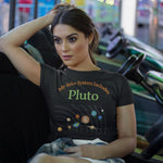 My Pluto for Women