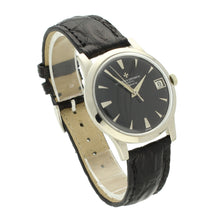 Load image into Gallery viewer, 18ct white gold, reference 6378 automatic wristwatch. Circa 1950
