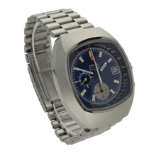 Load image into Gallery viewer, Stainless steel Seamaster 'Jedi' chronograph automatic. Made 1973