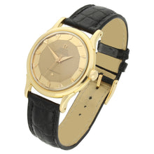 Load image into Gallery viewer, 18ct rose gold Constellation automatic chronometer wristwatch. Made 1953