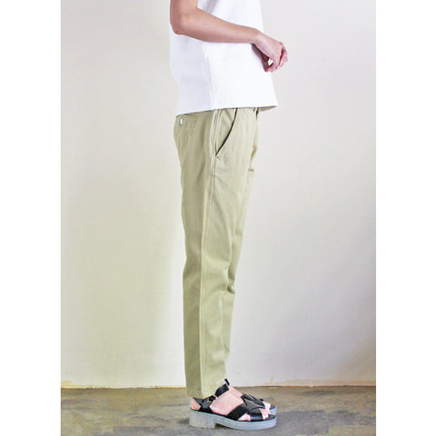 Levi's Made & Crafted-Slim Chino (Sponge)