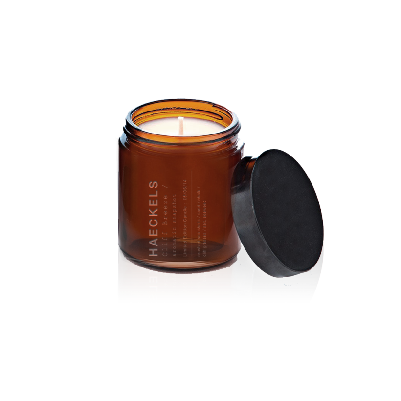Haeckels - Cliff Breeze Candle
