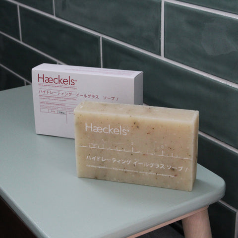 Haeckels -  Hydrating Eelgrass Soap