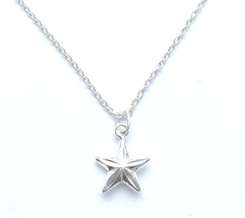 Lucky Star Necklace Set
