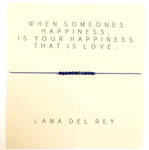 "Mai-Lin - ""When Someones Happiness is your Happiness that is Love"""