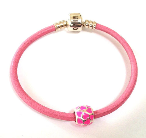 Sweetheart Bracelet Combination for Mom