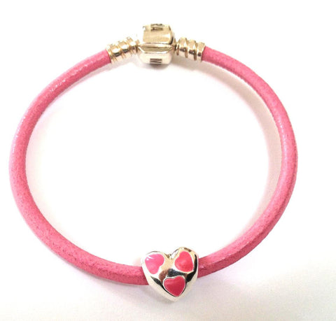Sweetheart Cute (Pink) Bracelet Combination