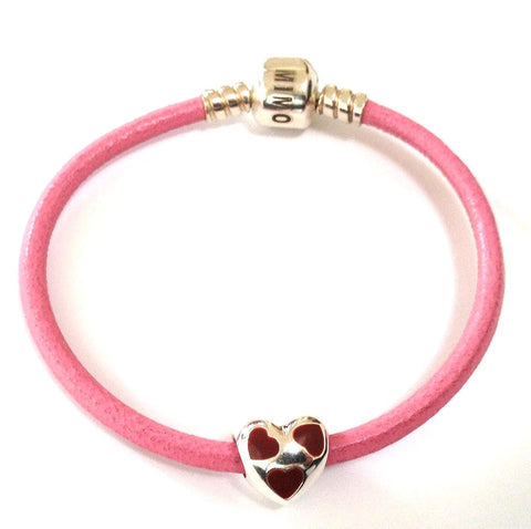 Sweetheart Cute (Red) Bracelet Combination