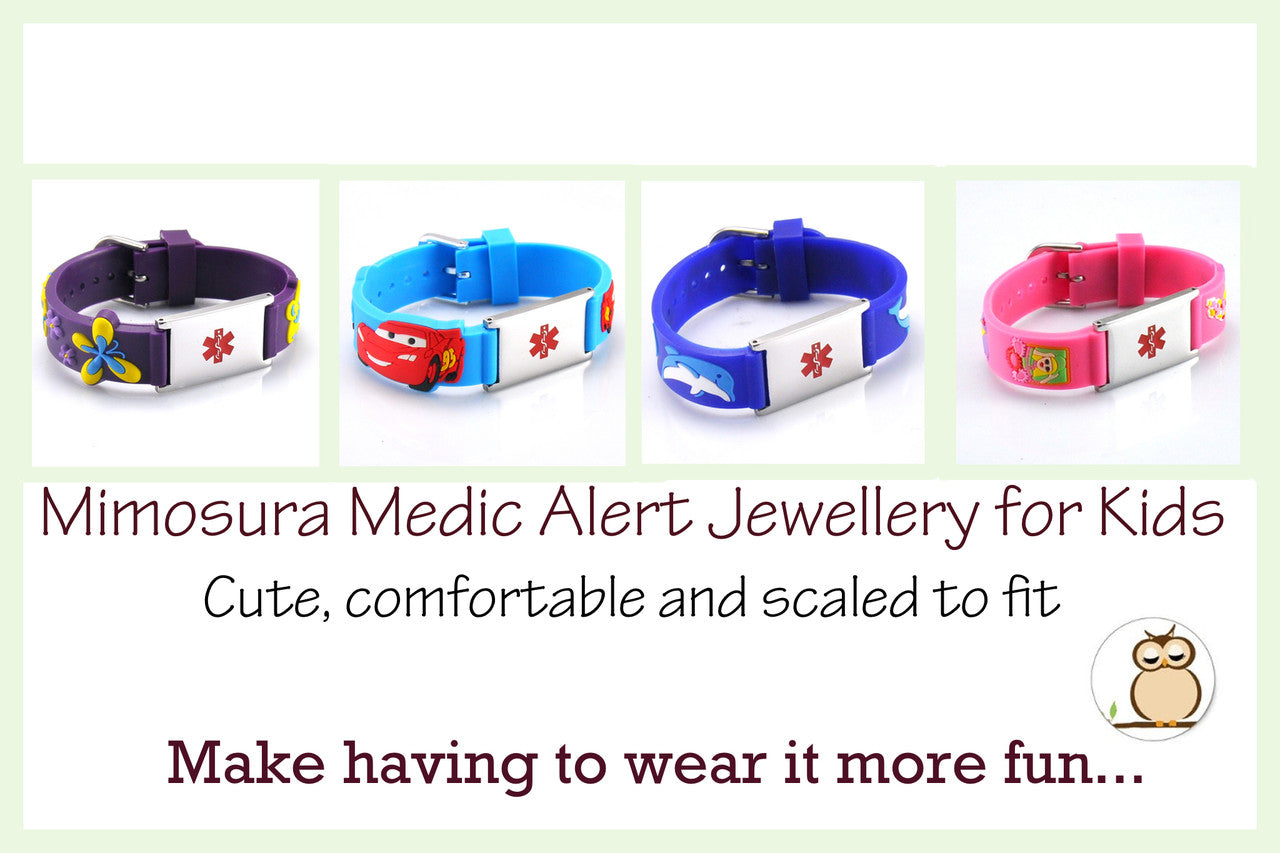 Mimosura Jewellery for Kids