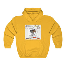 Load image into Gallery viewer, Unisex Heavy Blend™ Hooded Sweatshirt