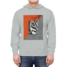 Load image into Gallery viewer, Unisex Lightweight Hoodie