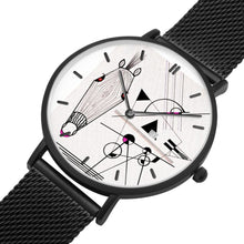 Load image into Gallery viewer, Stainless Steel Kandinsky Watch