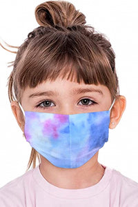 Toddler Reusable Face Mask