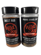 Combo Pack ! Prairie Gravel SPG+ & Sweet Rub