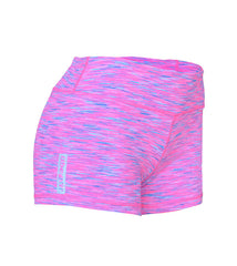 Women's tight shorts Berry Fleck