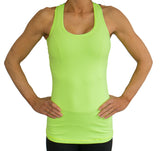 Women's Performance Racerbacks