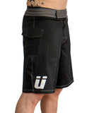 Men's Performance Shorts Black/Gray