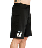 Men's Performance Shorts Black/Black