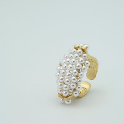 pearl lines ring
