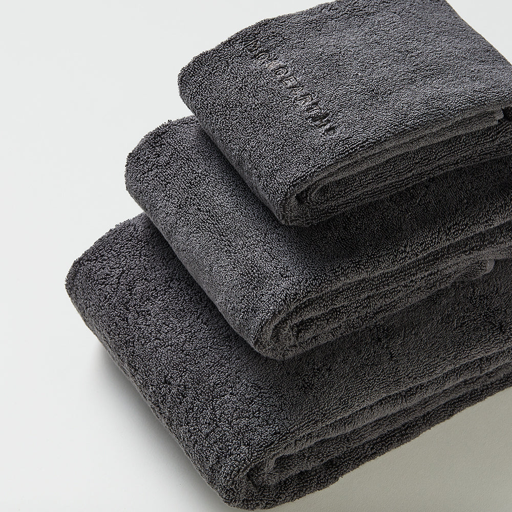 Organic Cotton Face Towel