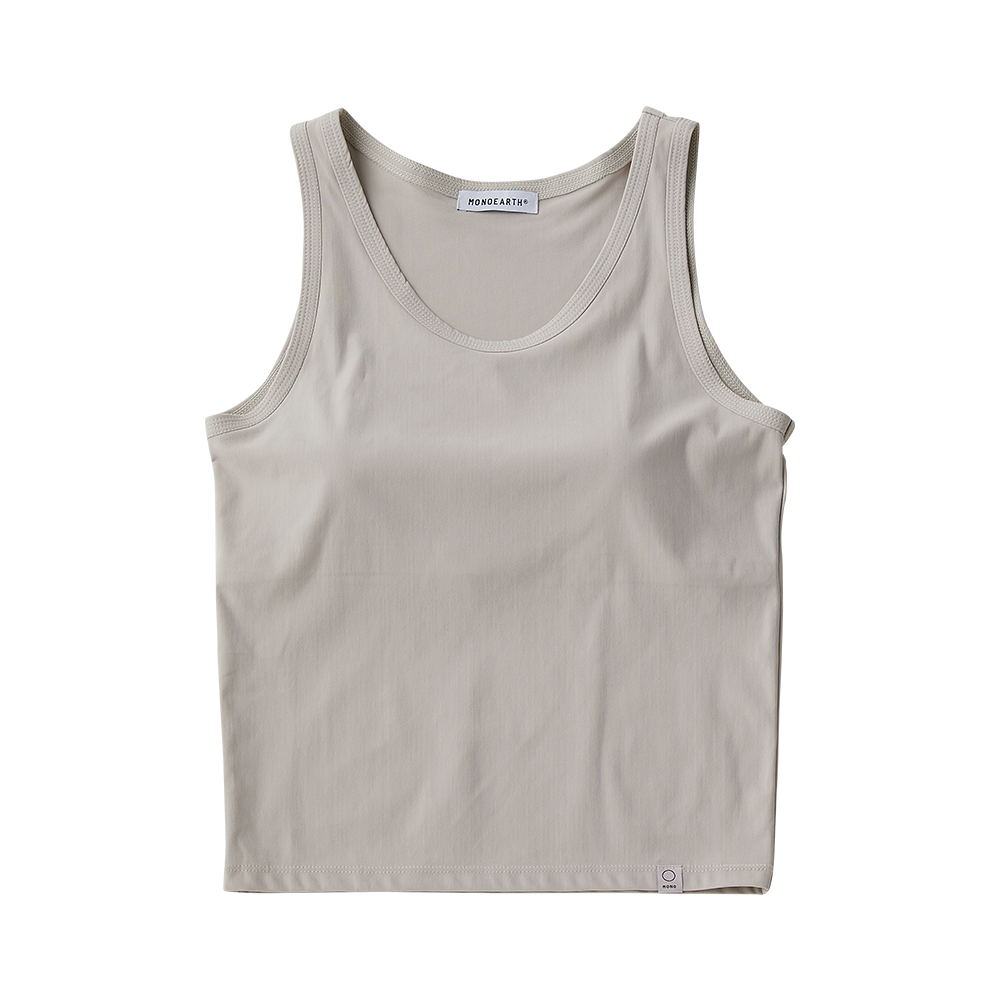 Meryl high tension tank top