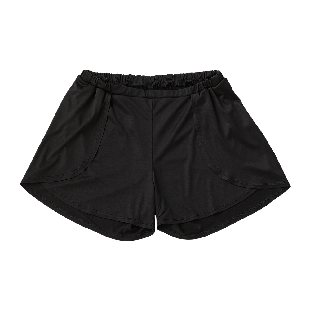 Silk 100 jersey short pants