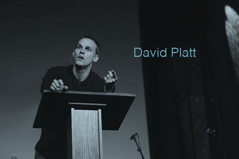David Platt: God's Glory Among The Nations
