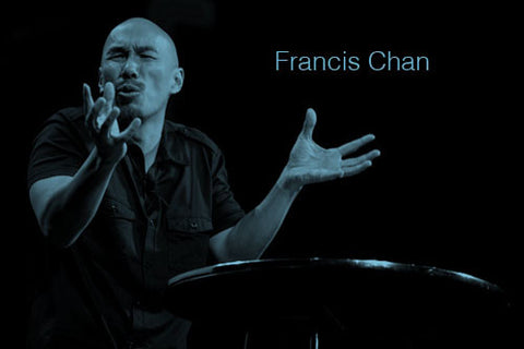 Francis Chan: Radically Following Jesus