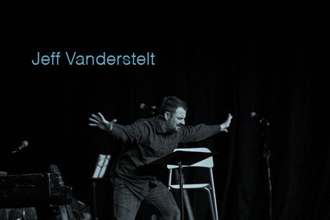 Jeff Vanderstelt: Understanding How We Run From God