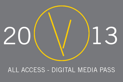 Verge 2013 Digital Access Pass