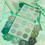 Colourpop Mint To Be